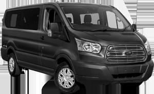 The Westin Dallas Downtown Passenger van service dallas tx