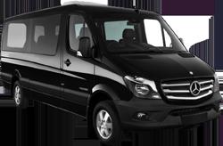 The Westin Dallas Downtown premium van service dallas tx