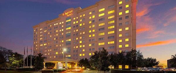 Dallas Marriott Suites Medical Market Center to Love Field Airport