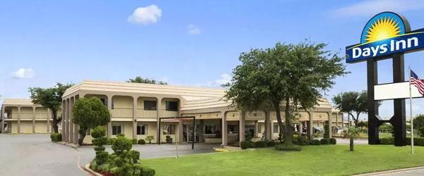Days Inn by Wyndham Market Center Dallas Love Field to Love Field Airport