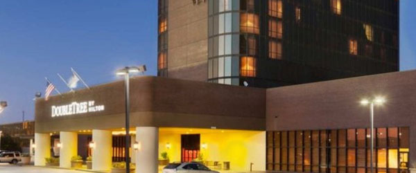 DoubleTree by Hilton Hotel Dallas Campbell Centre to Love Field Airport