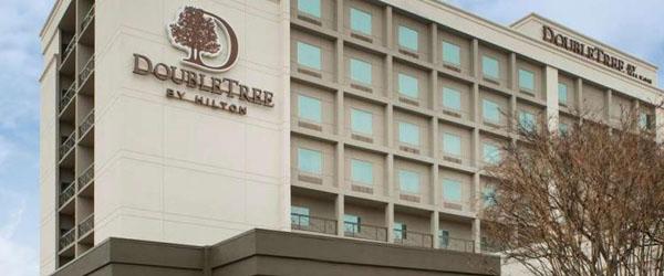 DoubleTree by Hilton Hotel Dallas Love Field to Love Field Airport