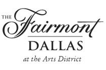 Fairmont Dallas car service dallas texas