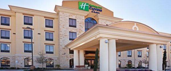 Holiday Inn Dallas Market Center to Love Field Airport