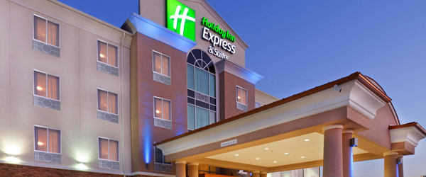 Holiday Inn Express Hotel and Suites Dallas Galler to Love Field Airport