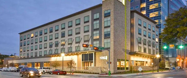Homewood Suites by Hilton Dallas Downtown to Love Field Airport