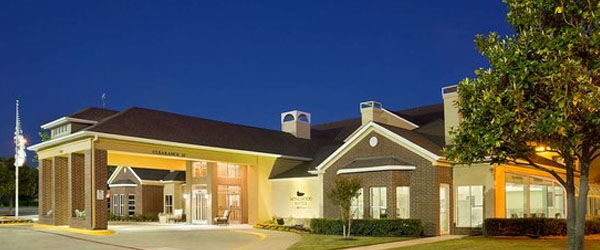 Homewood Suites by Hilton Dallas Park Central to Love Field Airport