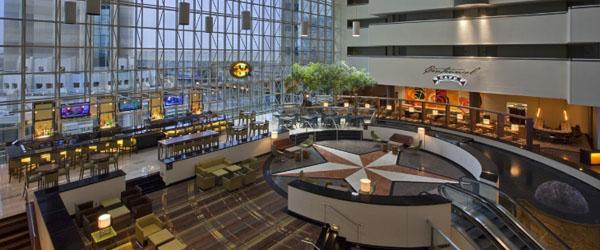 Hyatt Regency Dallas to Love Field Airport