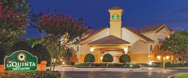 La Quinta Inn and Suites Dallas Addison Galleria to Love Field Airport