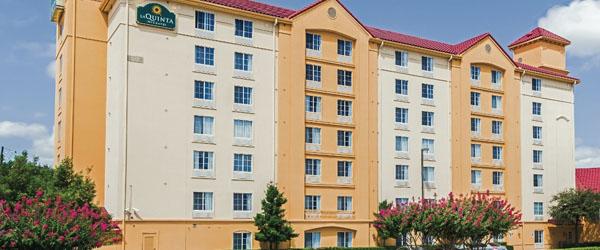 La Quinta Inn and Suites Dallas North Central to Love Field Airport