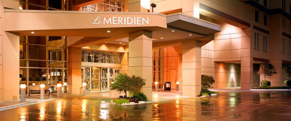 Le Meridien Dallas by the Galleria to Love Field Airport