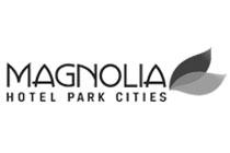 Magnolia Hotel Dallas Park Cities car service dallas texas