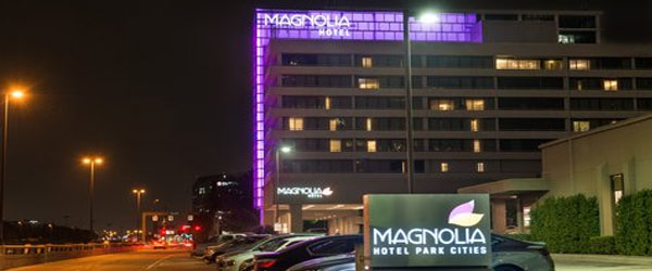 Magnolia Hotel Dallas Park Cities to Love Field Airport