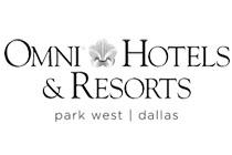 Omni Dallas Hotel at Park West car service dallas texas