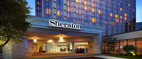Sheraton Dallas Hotel to Love Field Airport