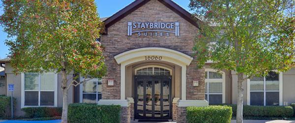 Staybridge Suites Dallas Addison to Love Field Airport