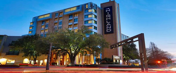 The Highland Dallas Curio Collection by Hilton to Love Field Airport