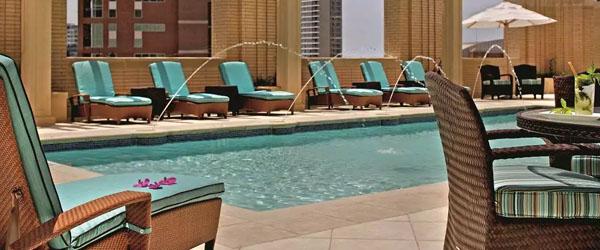 The Ritz Carlton Dallas to Love Field Airport