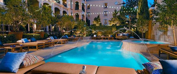 Hotel ZaZa Dallas to Love Field Airport